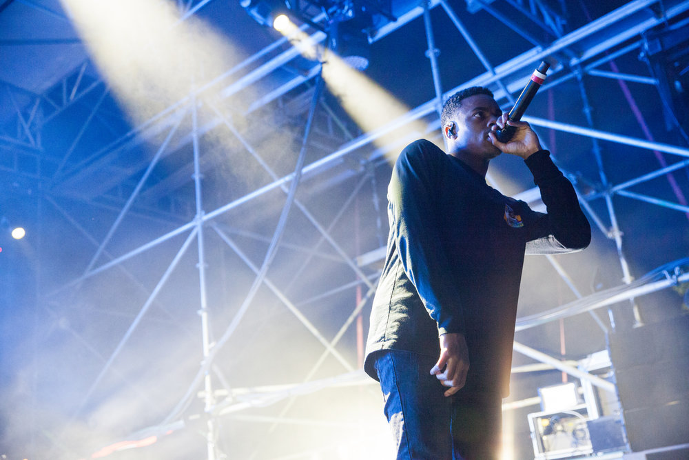 Vince Staples Christine McAvoy Photography