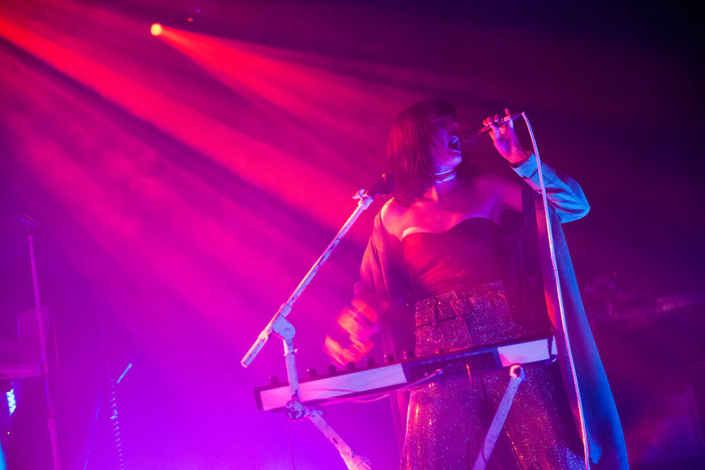 Dear Rouge @ Commodore  Christine McAvoy Photography