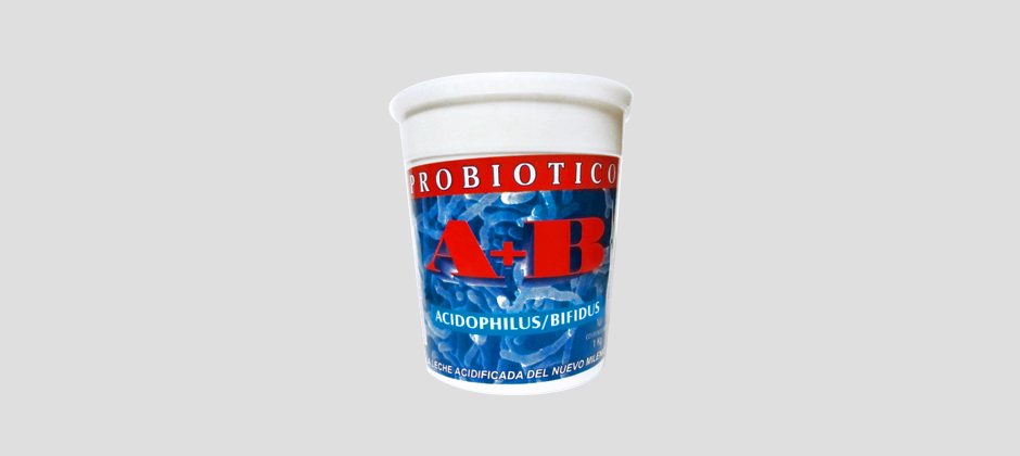 POBIOTIC PACKAGING DESIGN