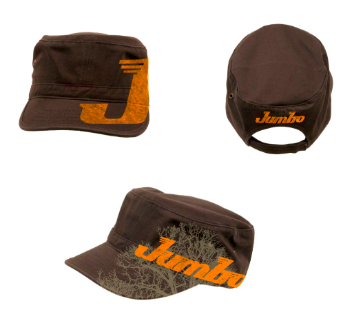 gorra hat design