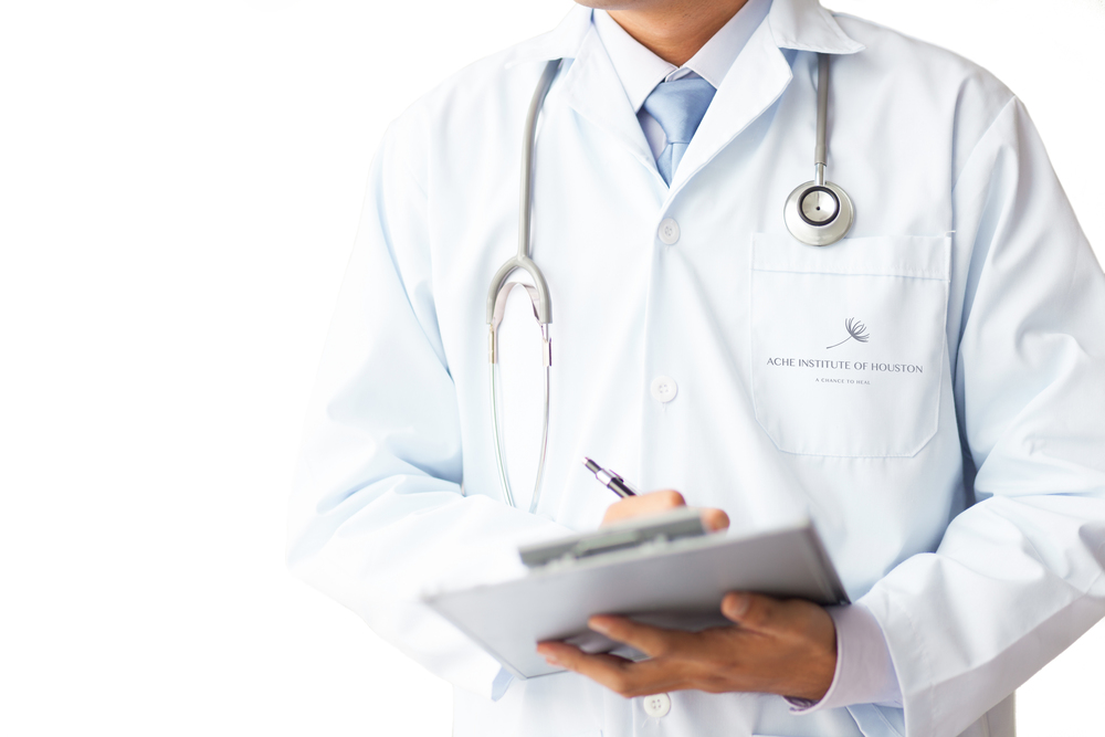 best pain doctors in houston