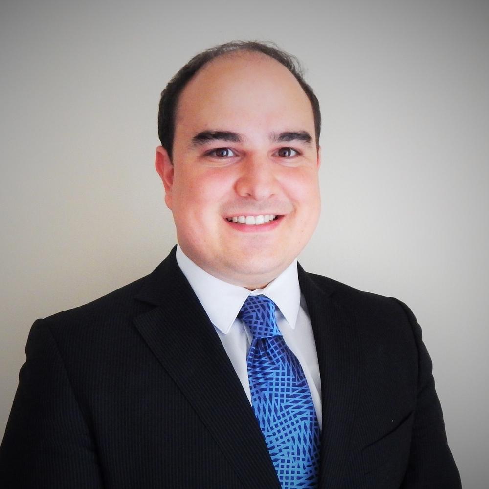 Dr. Mauricio Garcia Jaques • Houston, Tx
