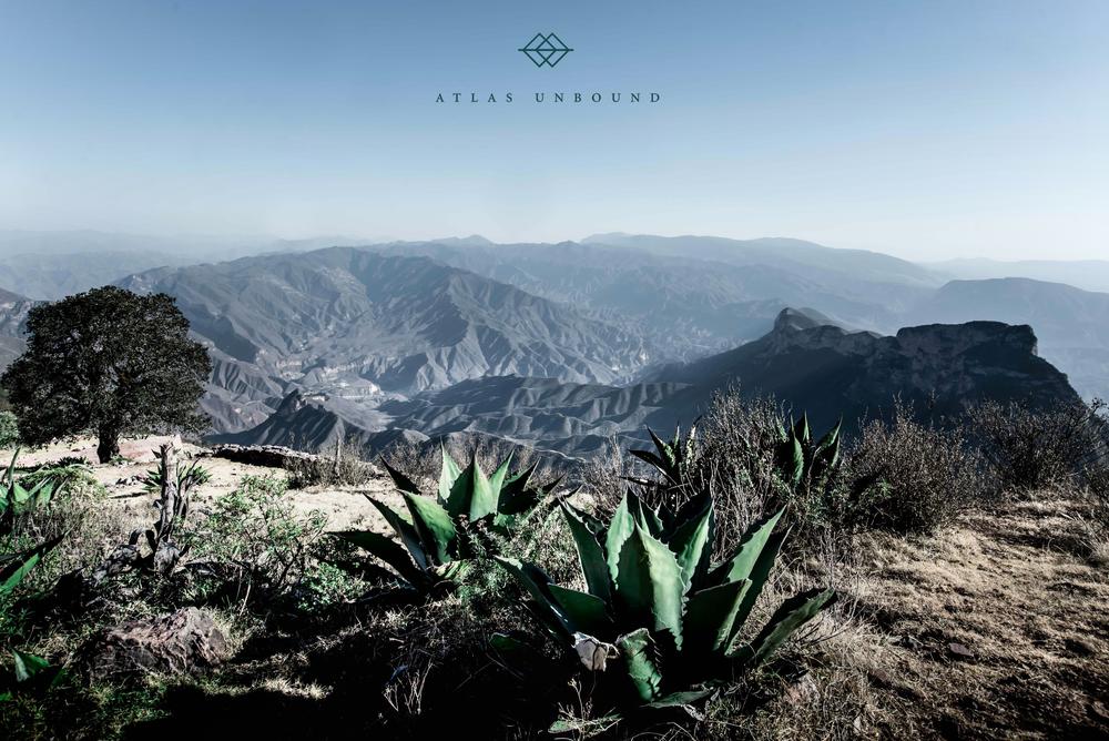 travel mexico chihuahua diseño