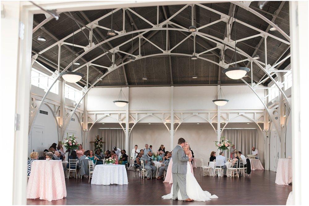 Atrium at Overton Square Memphis Wedding Photographers 3eight Photography_0058.jpg
