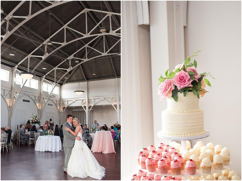 Atrium at Overton Square Memphis Wedding Photographers 3eight Photography_0063.jpg
