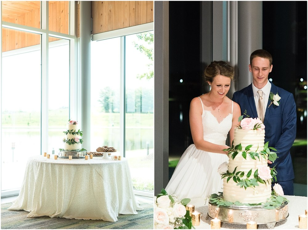 Fedex Event Center Shelby Farms Park Memphis Wedding Photographers 3eight Photography