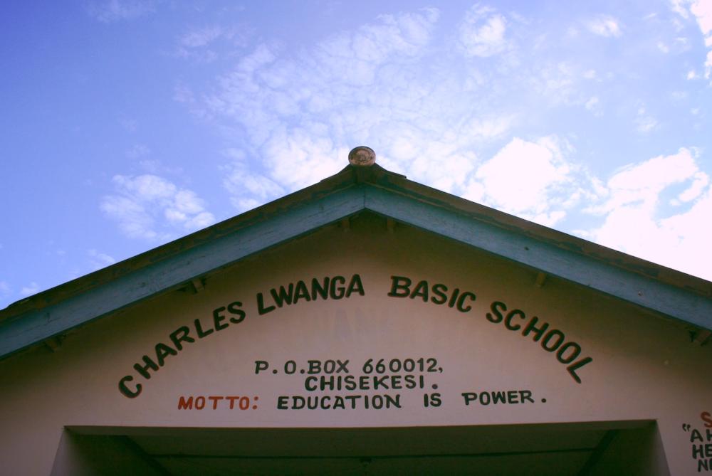 Charleslwanga