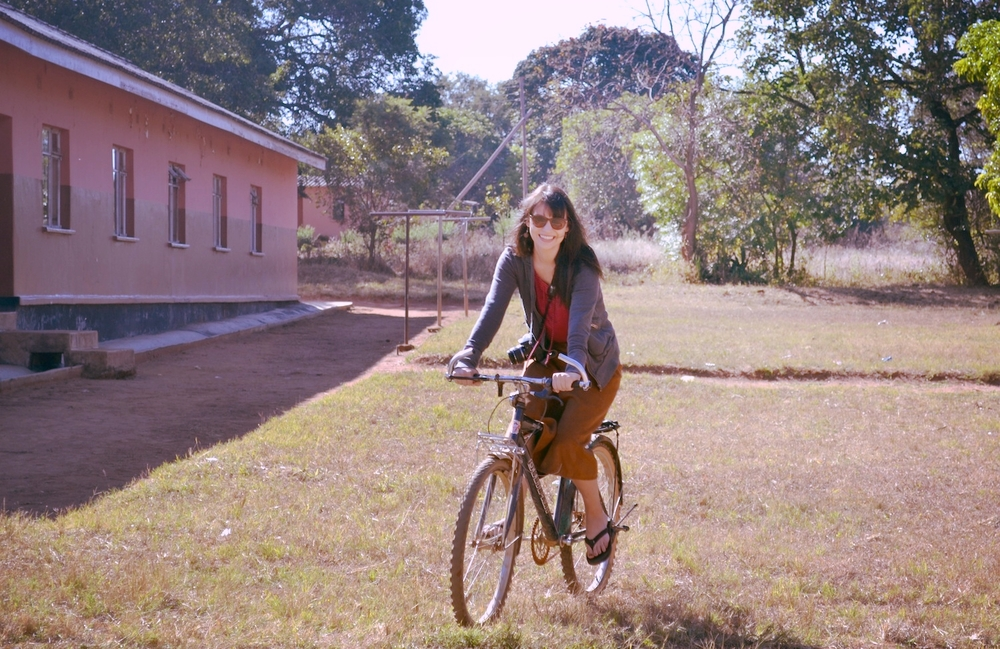 Bicycleinzambia
