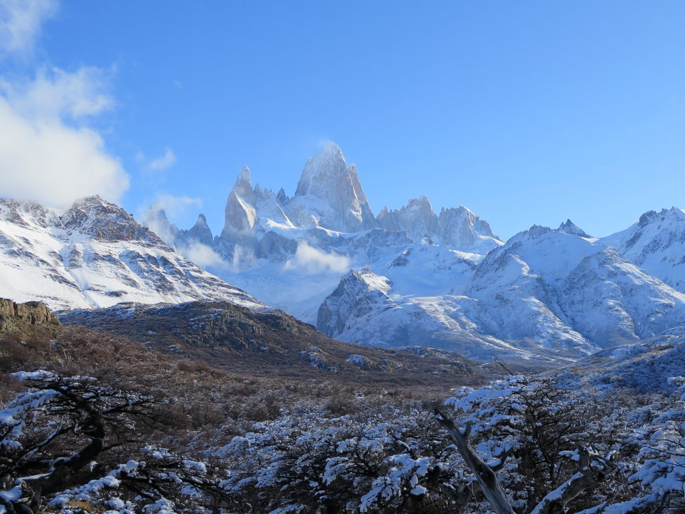 Fitz Roy Viewpoint