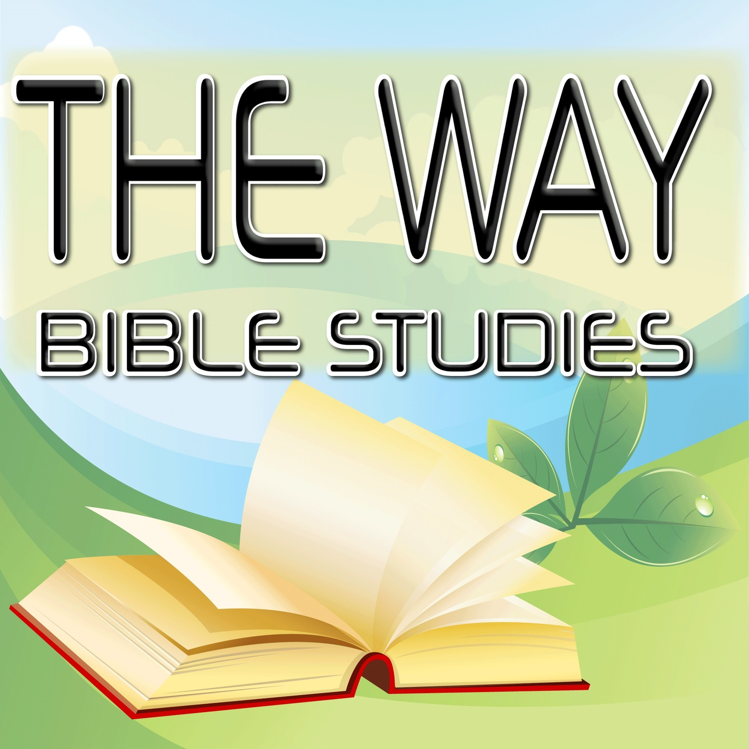 Podcast Sermons - THE WAY MINISTRY