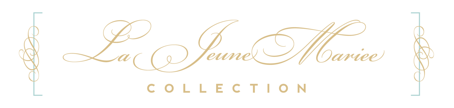 Columbus Ohio Designer Bridal Gowns - La Jeune Mariee Collection