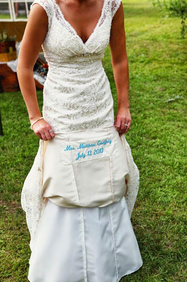 Something Blue! — Columbus Bridal Gown Boutique - La Jeune Mariee ...