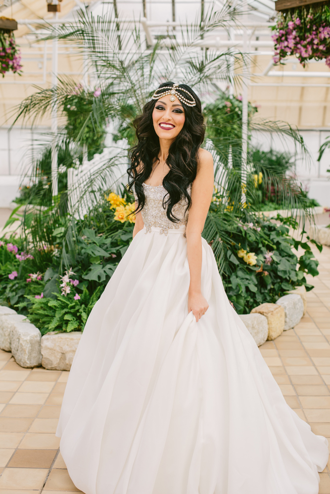 White Friday Holiday Event — Columbus Bridal Gown Boutique - La ...