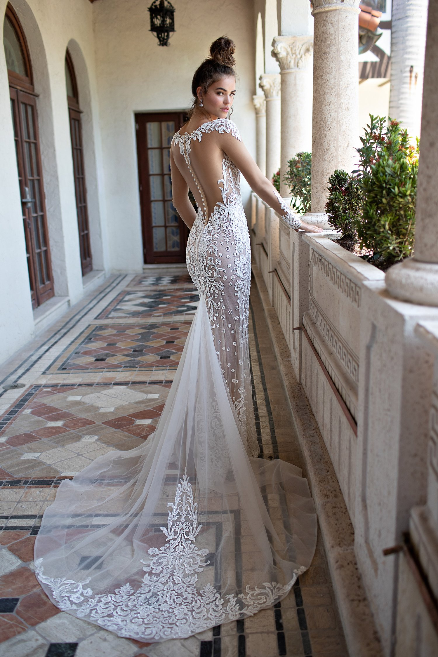 Berta Trunk Show Columbus Ohio Designer Bridal Gowns La Jeune Mariee Collection,Wedding Traditional Wedding Guest Dress Ghanaian Lace Styles
