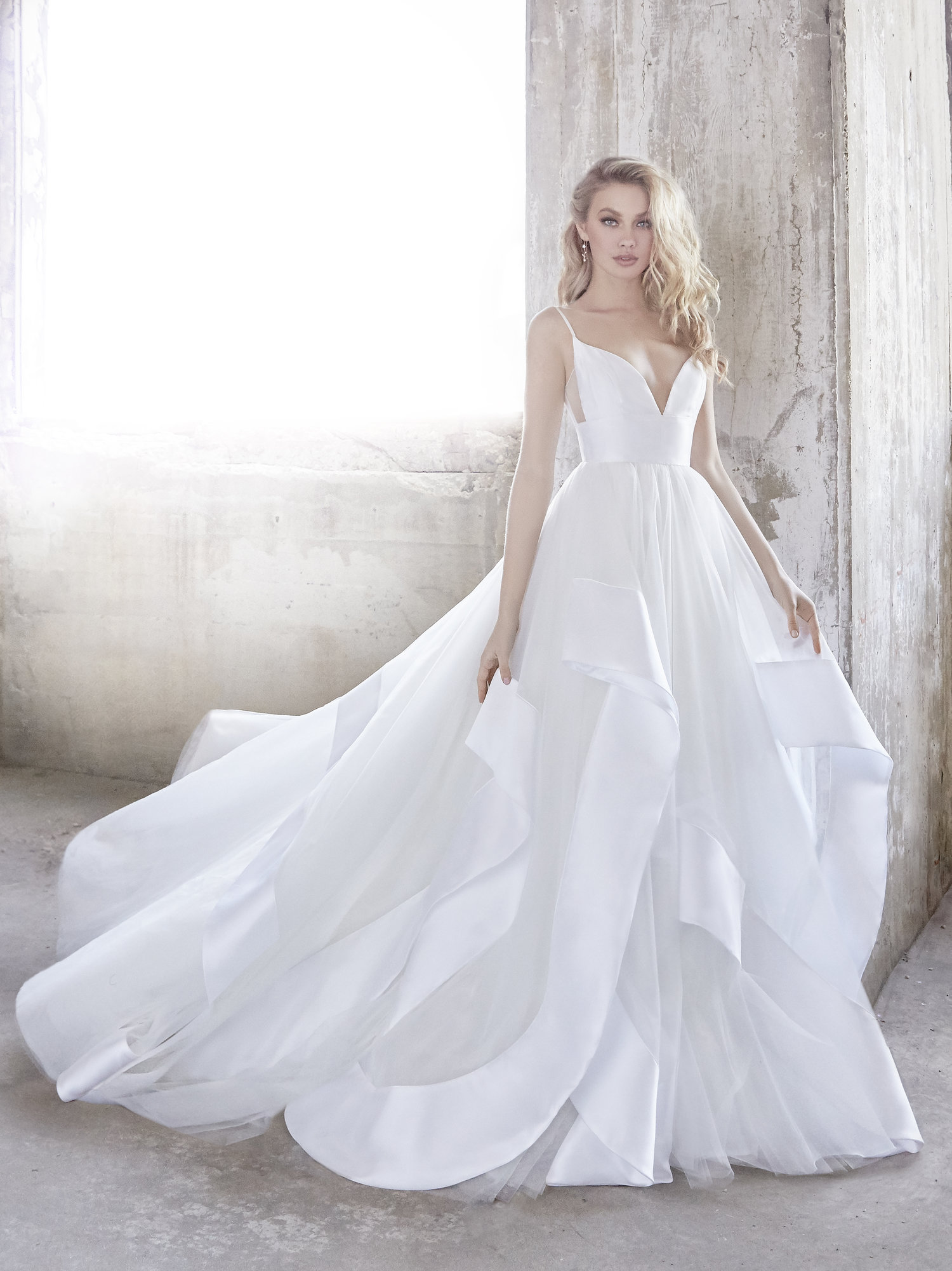 2de62b0b3a Hayley Paige Trunk Show — Columbus Ohio Designer Bridal Gowns - La Jeune  Mariee Collection