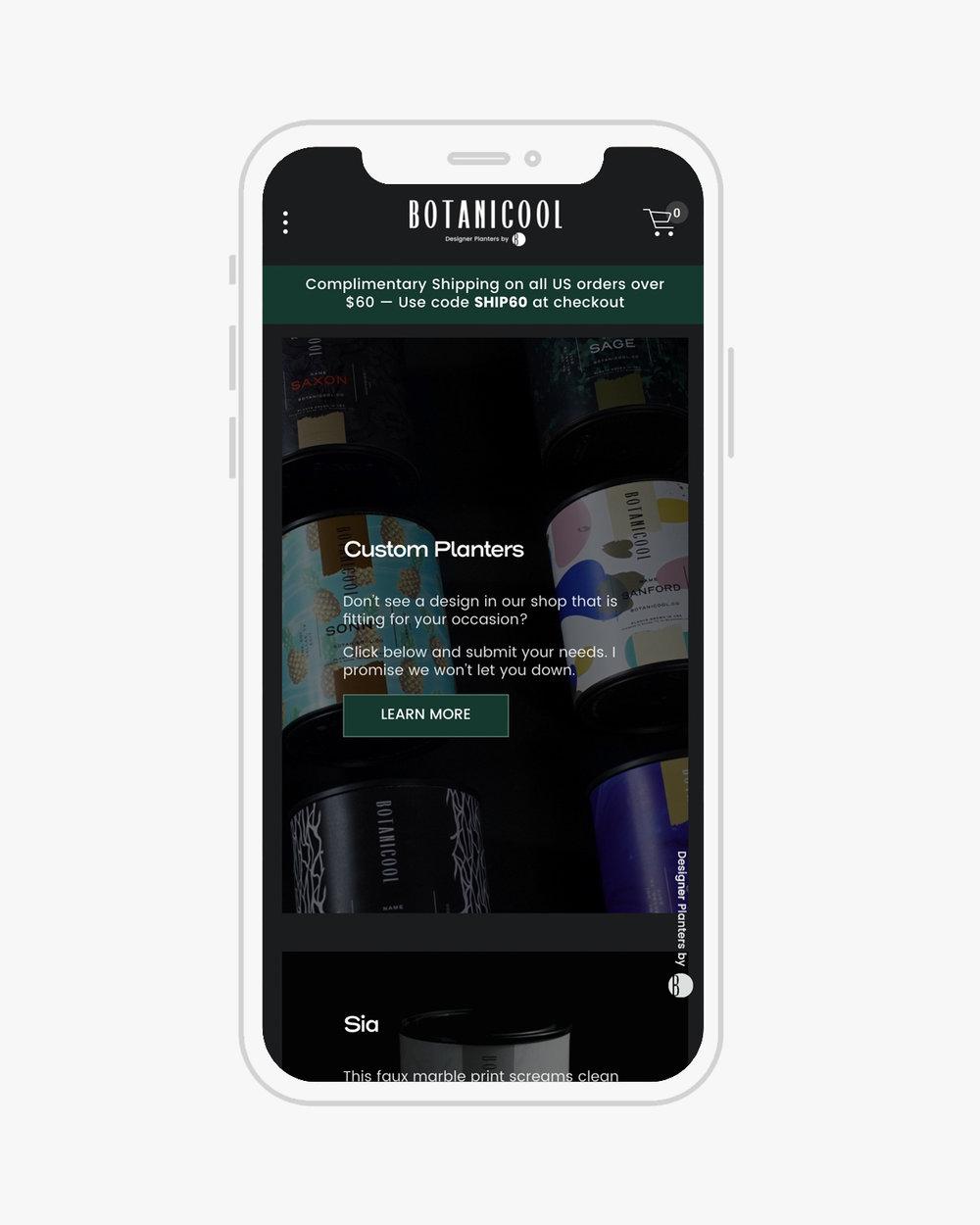 Mobile Responsive Website Design - Visionary Playground