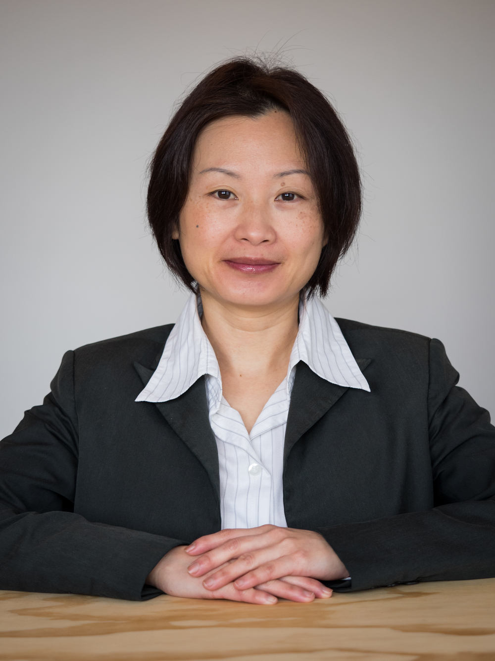AiLin Sung, Finance Manager