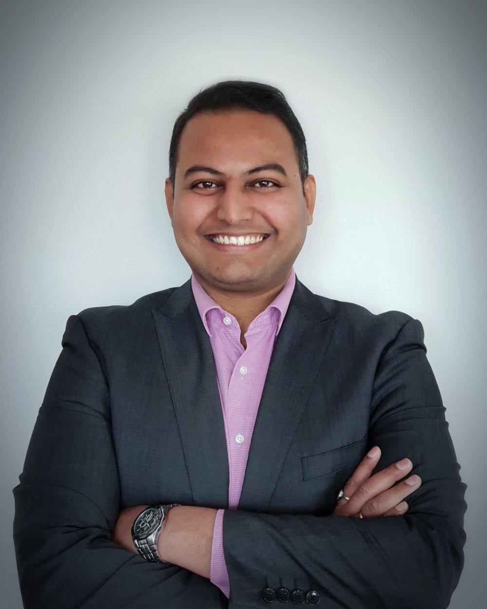 Mrinal Mohan, Analyst