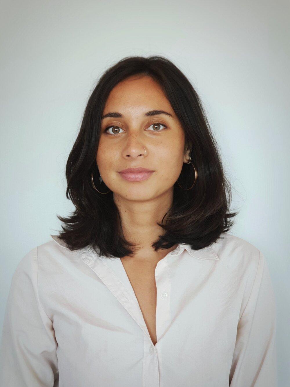 Erin Tuhanuku, Communications Assistant