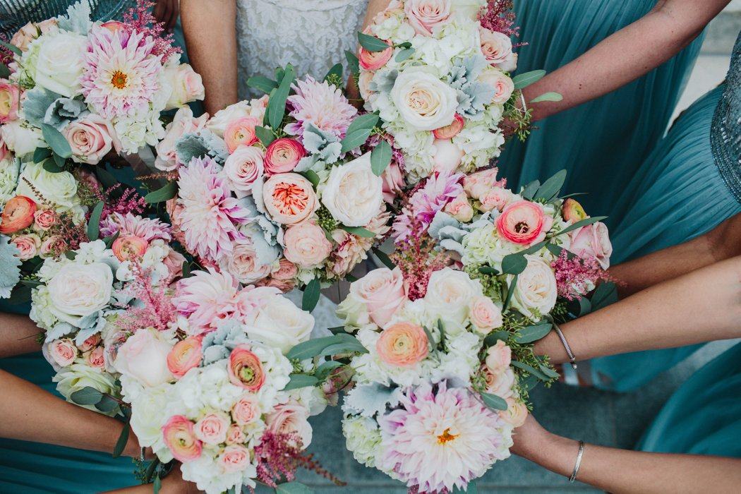 Virginia Wedding Florist Amanda Burnette Richmond VA Florist Fall Wedding Pastel Flower Garden Rose Dahlia Blush Pink White Betty Clicker Photography_0002.jpg