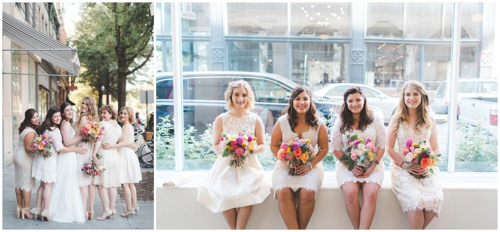 Amanda Burnette Richmond Wedding Florist Wedding Stephanie Yonce Photography Quirk Hotel Richmond Wedding Quirk Wedding Art Gallery Wedding Summer Colorful Hipster Wedding Wes Anderson Wes Anderson Wedding_0023.jpg