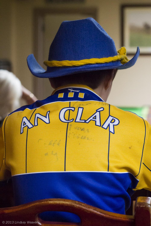 An Clár