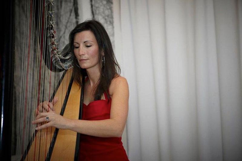 Harp Lessons Melbourne Harpist