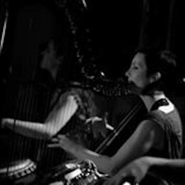 Melbourne Harpist for Private Events