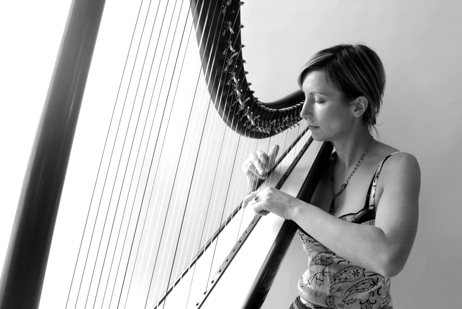 the harp lab - Melbourne Harpist for weddings, corporate and private events