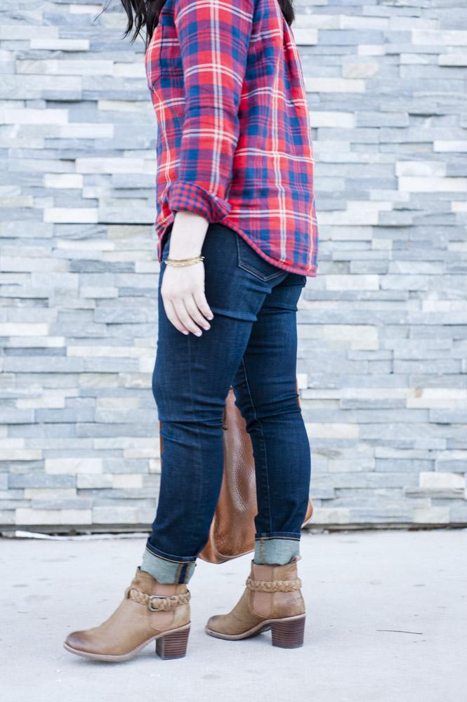 colore grace boots 7