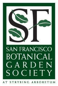 San Francisco Botanical Garden Logo.JPG
