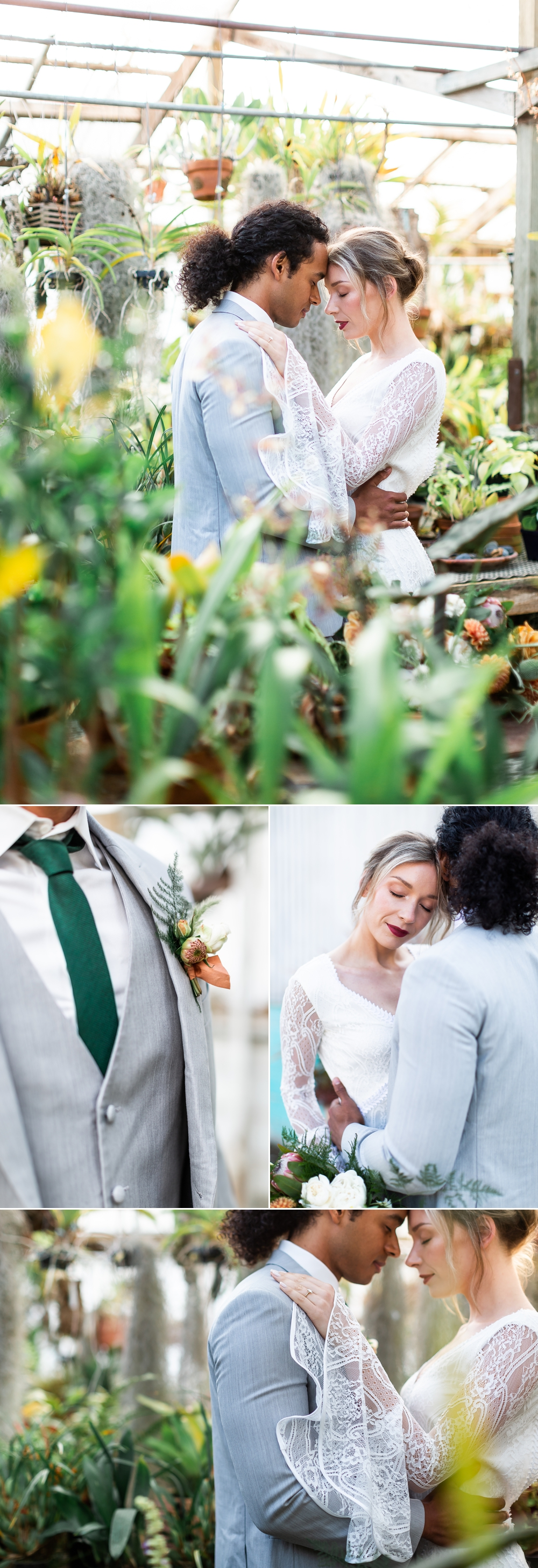 Shelldance Orchid Garden Wedding, Kreate Photography