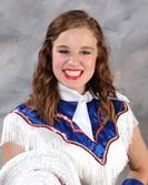 Samantha Horton