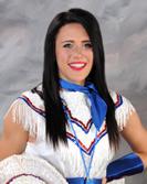 Leah Lambert-Captain