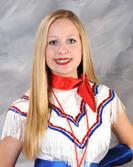 Emily Kane-Jr Lt