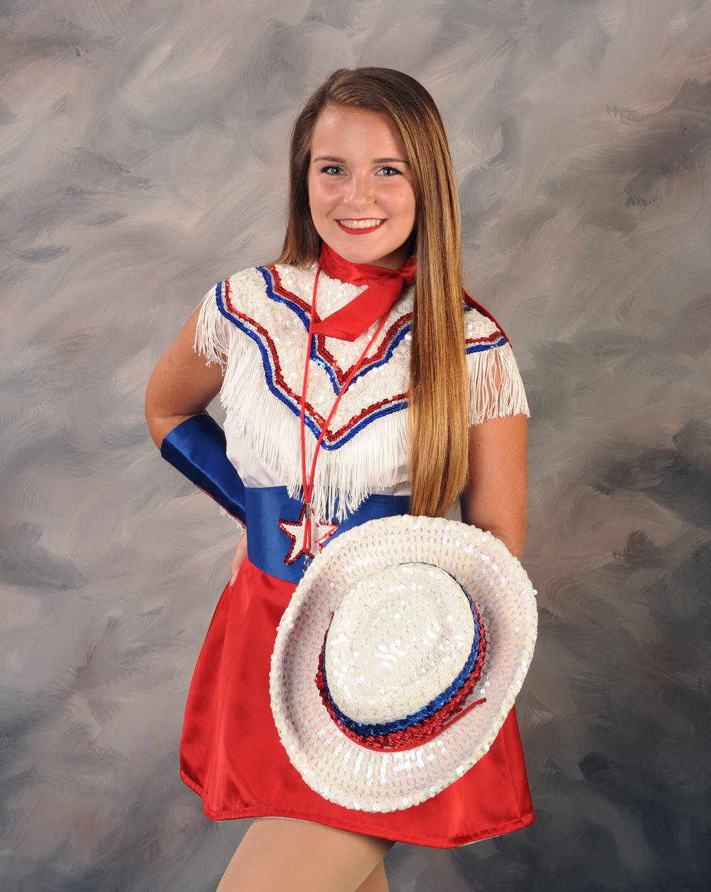 Becca Barnard-Jr Lt