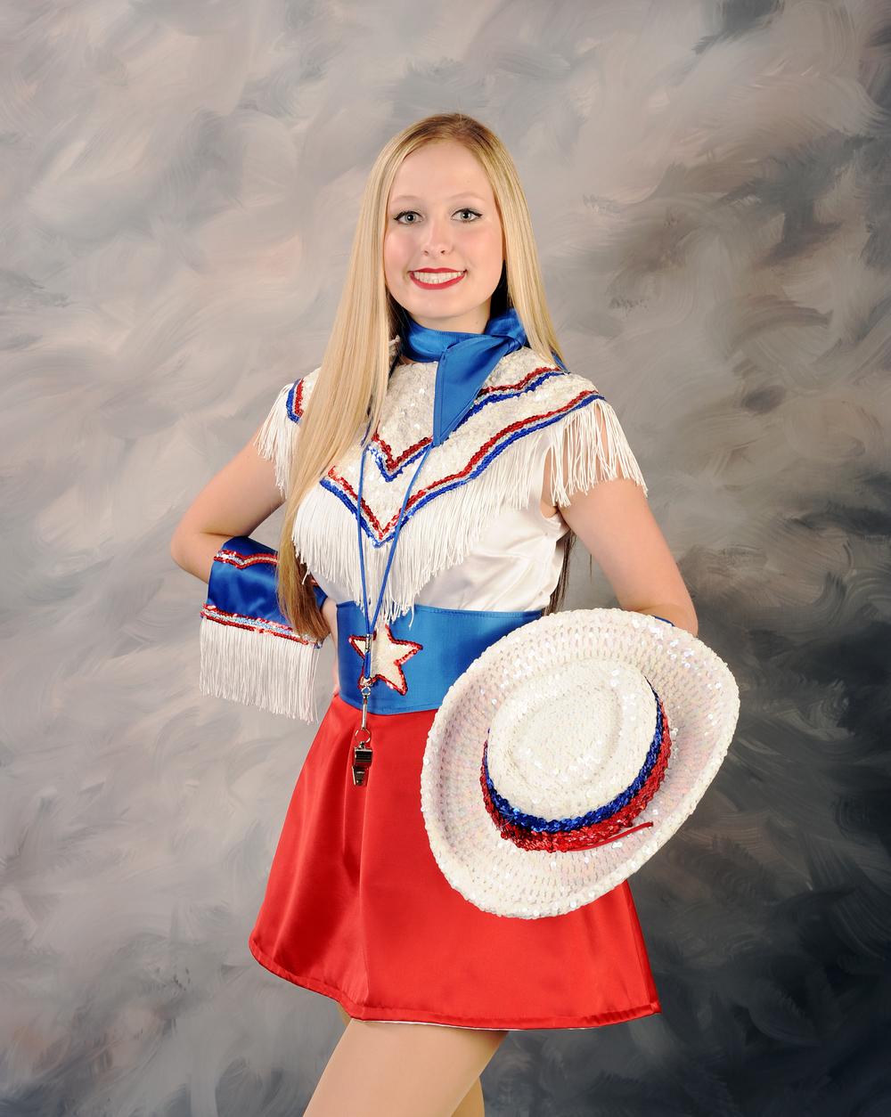 Emily Kane-Captain