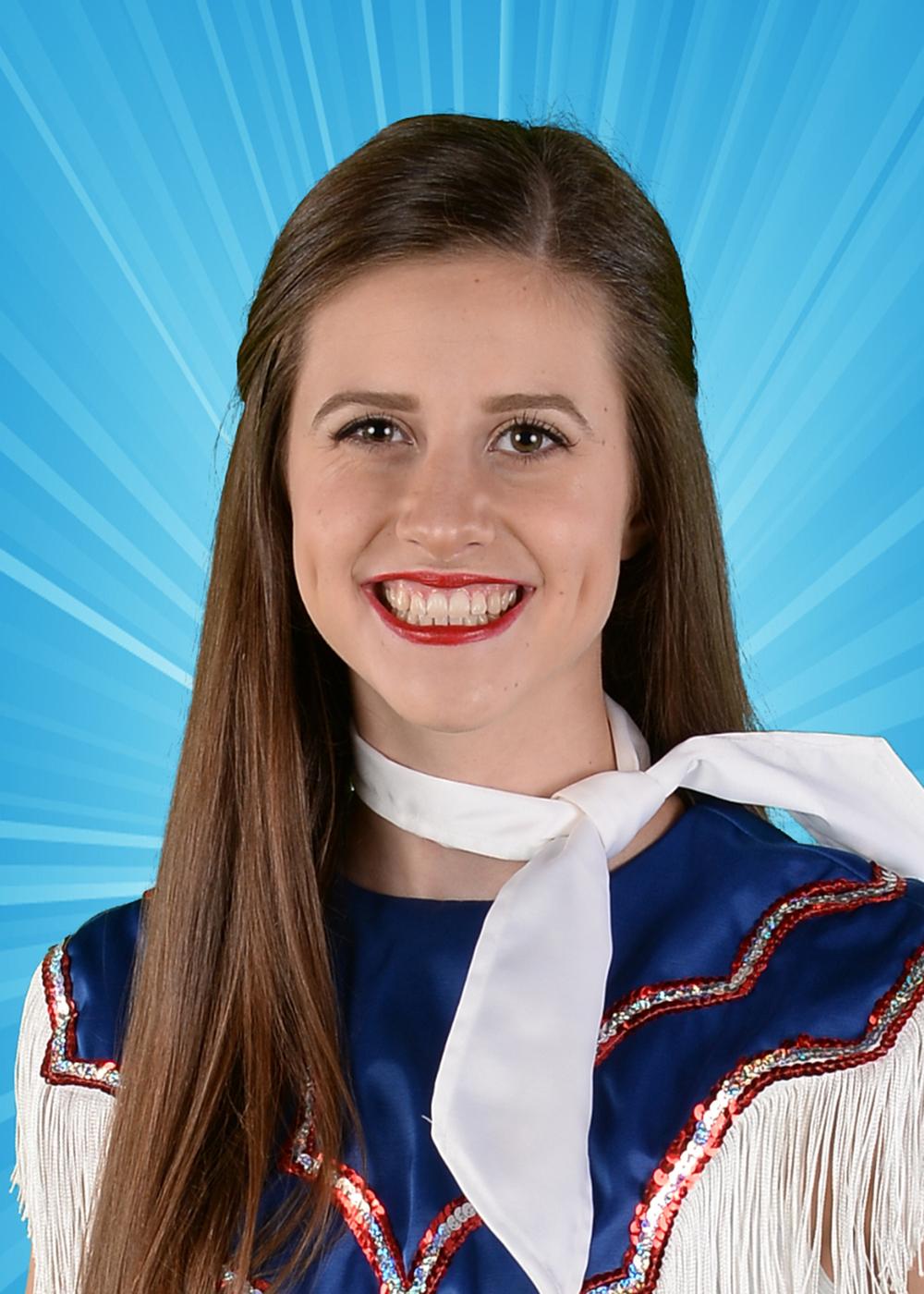 Maddie Cox