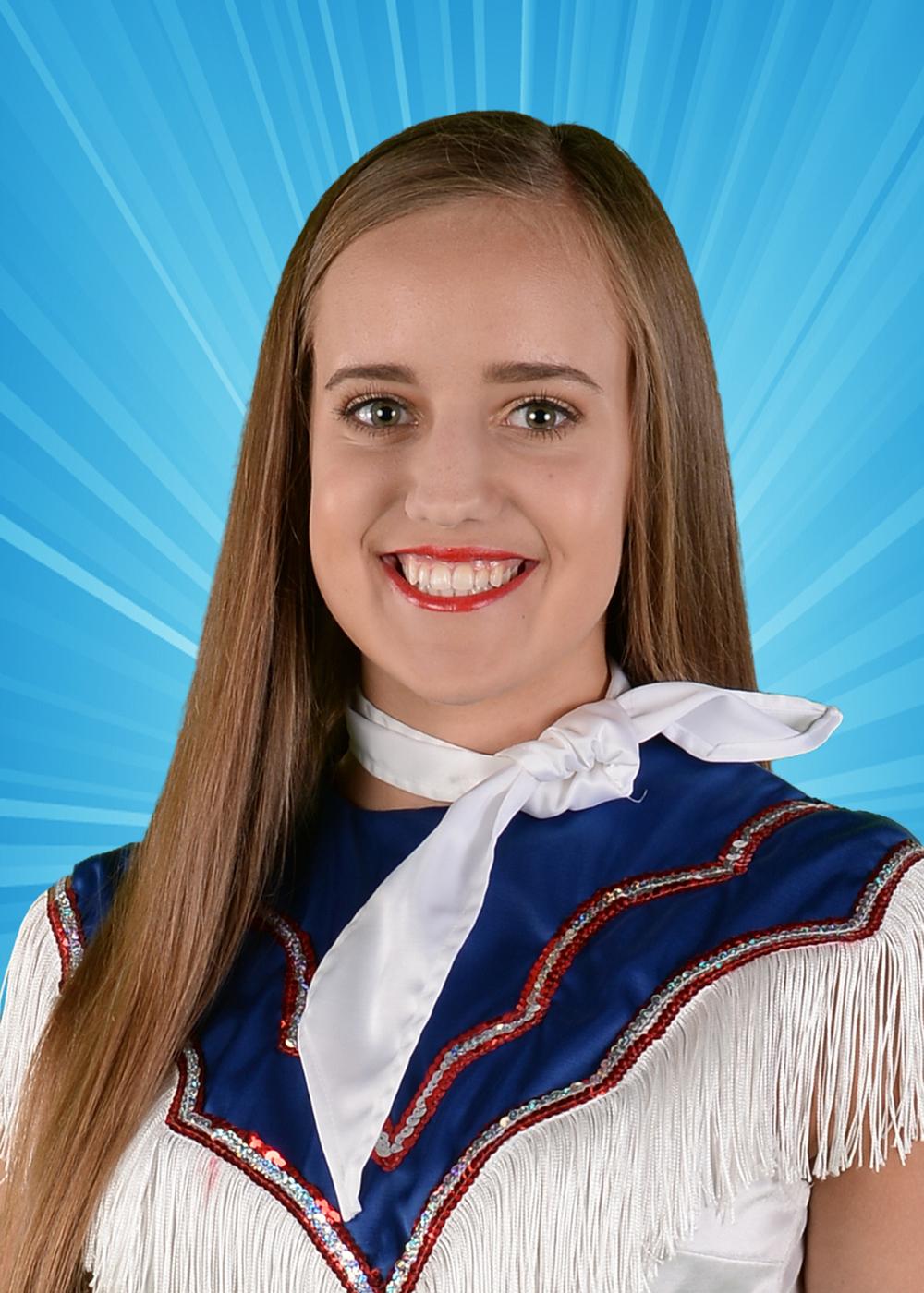 Anna DeWillis