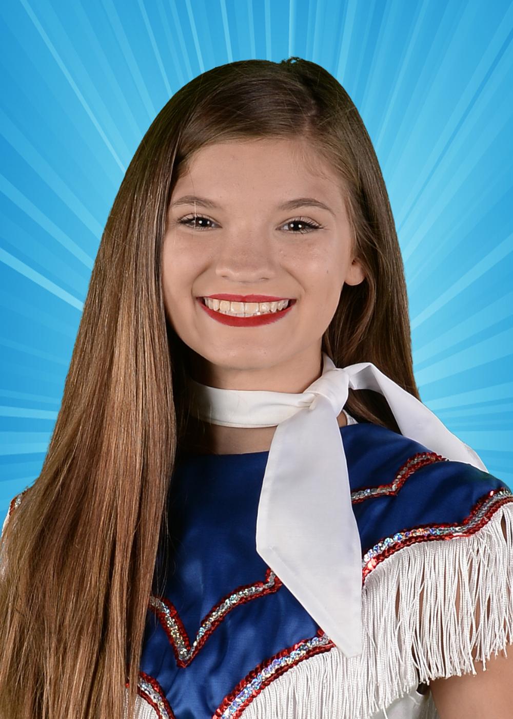 Kaylee Garner