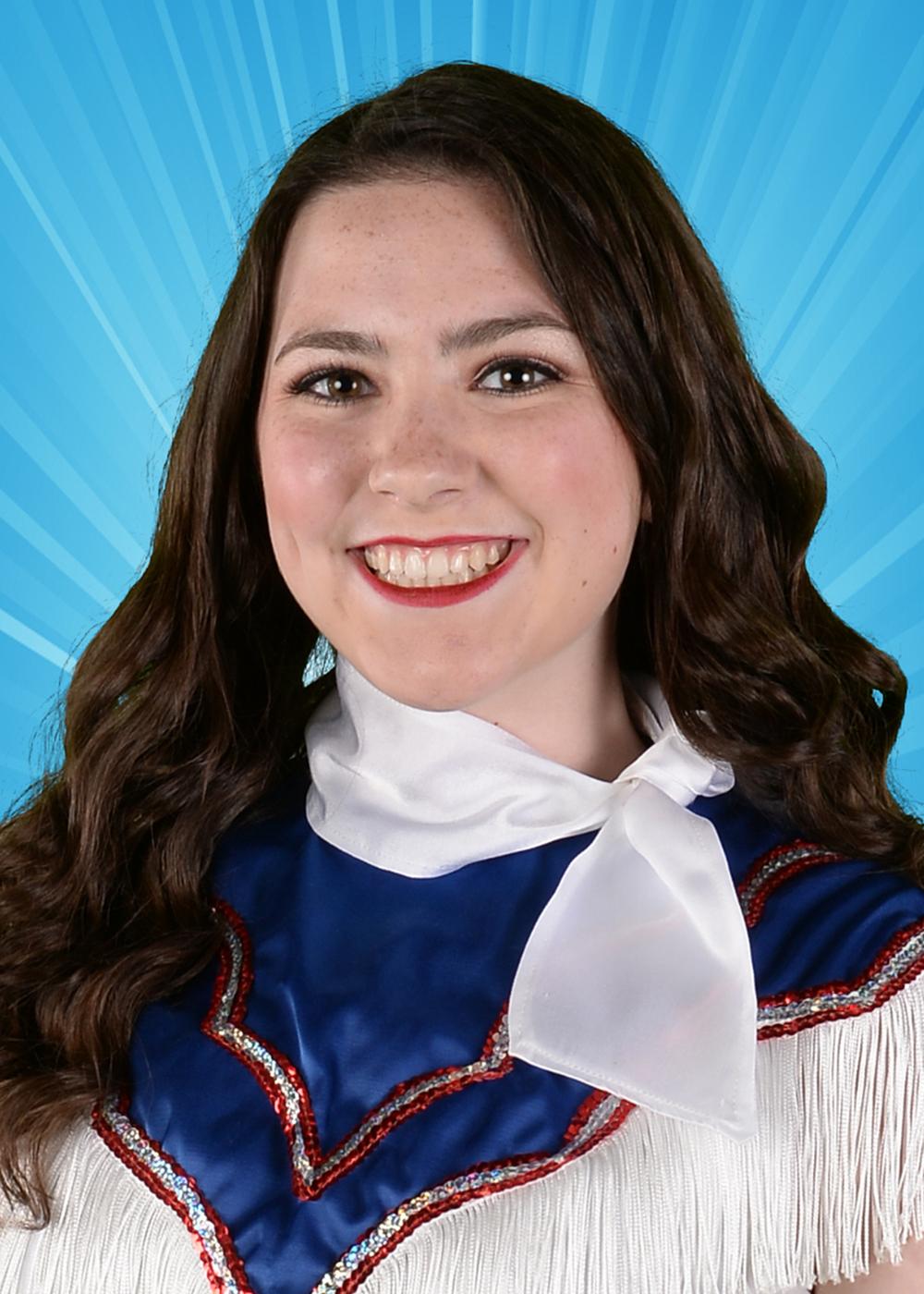Madeline Shea