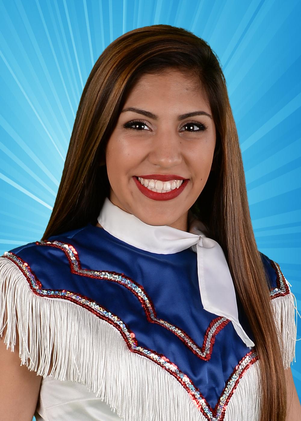 Roslyn Yanes