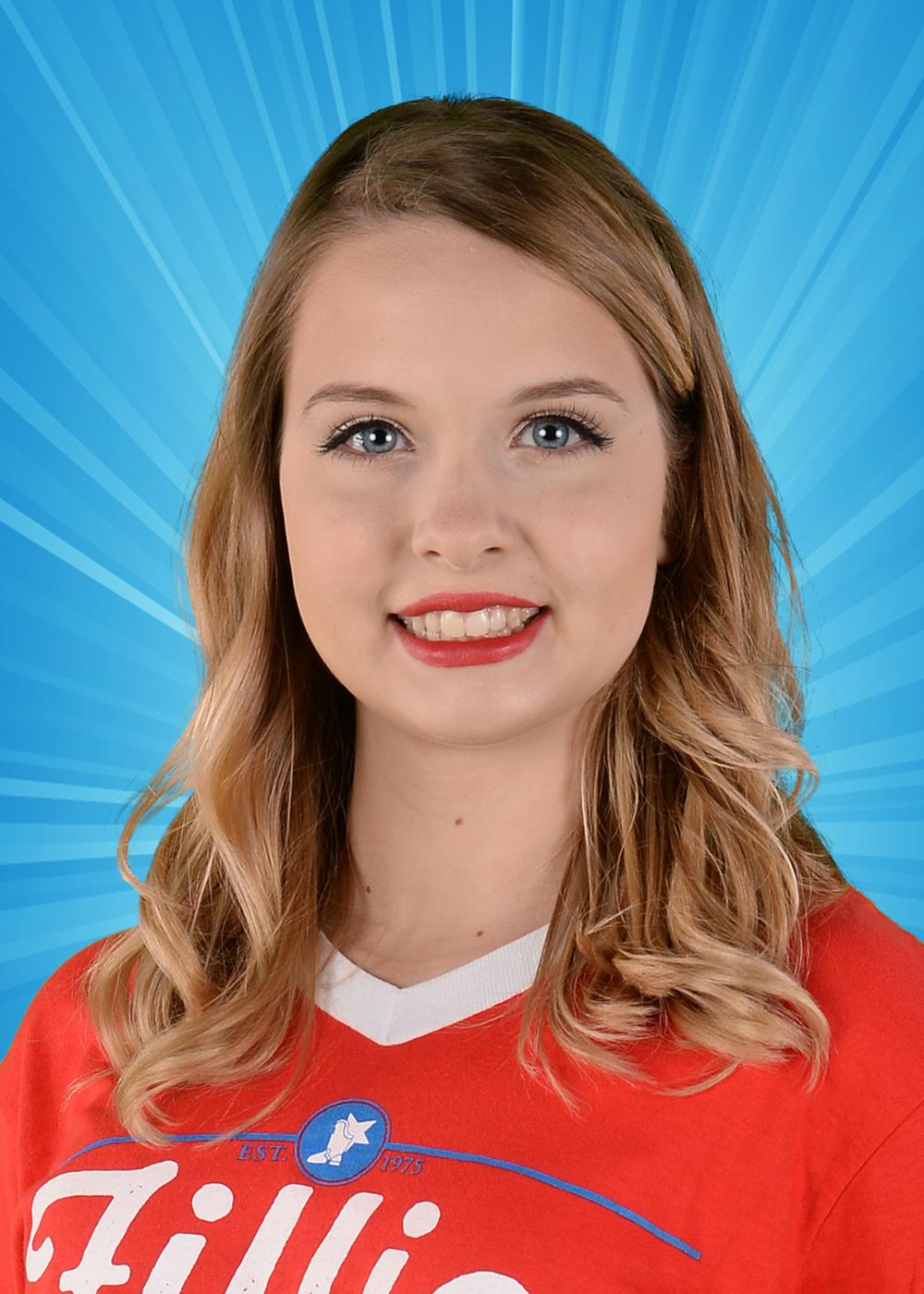Maddie Rainey