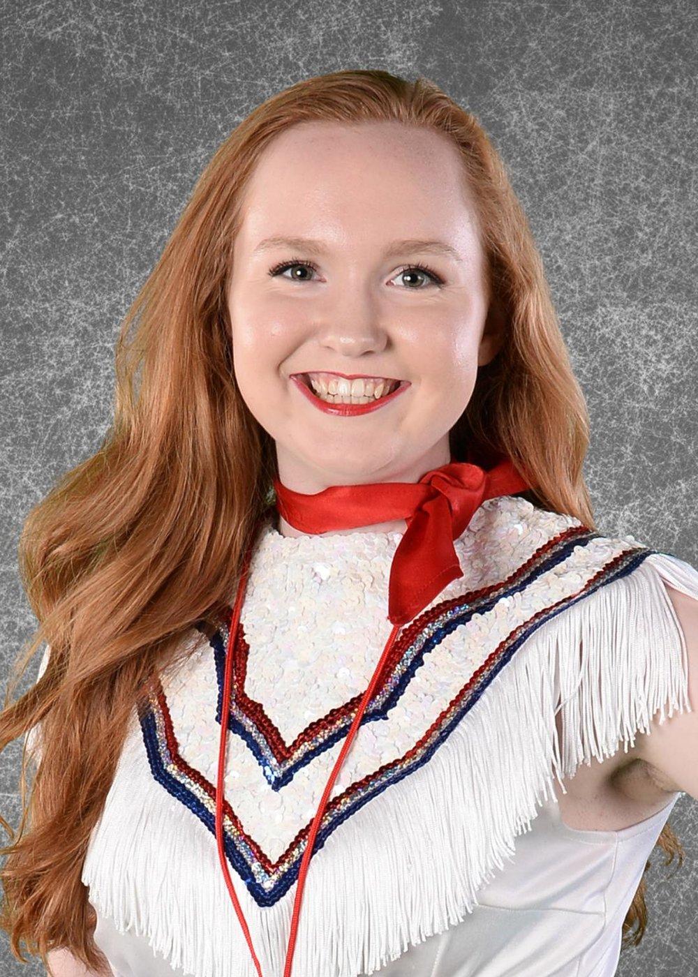 Madison Chadwick