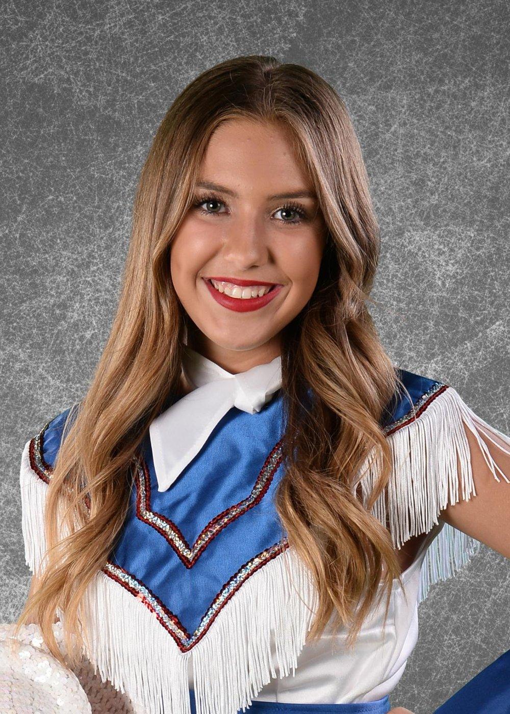 Lauren Schondau