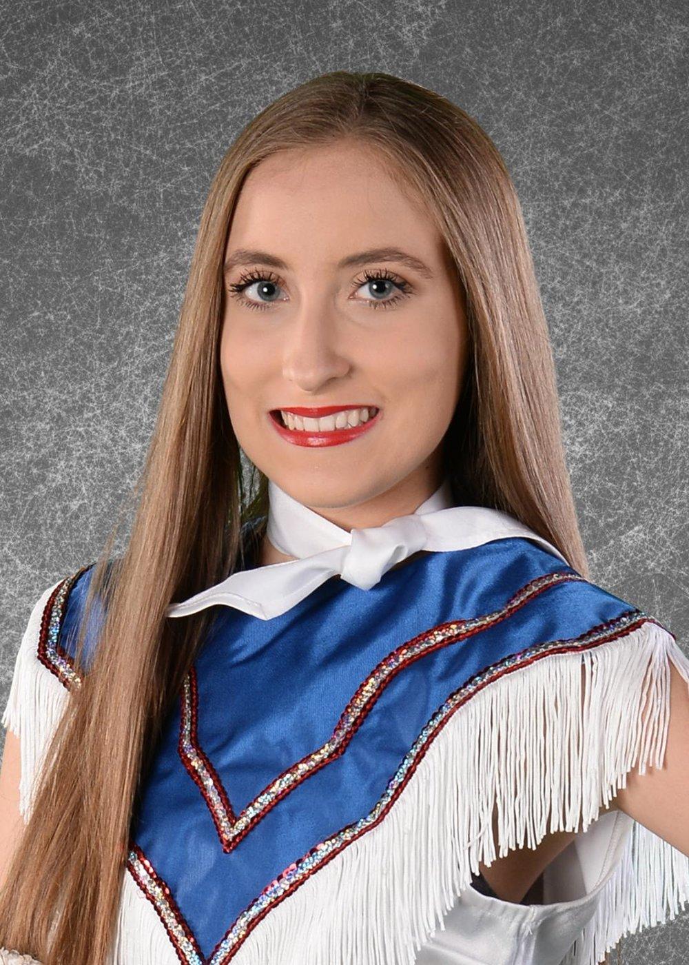 Lauren Kirlangitis