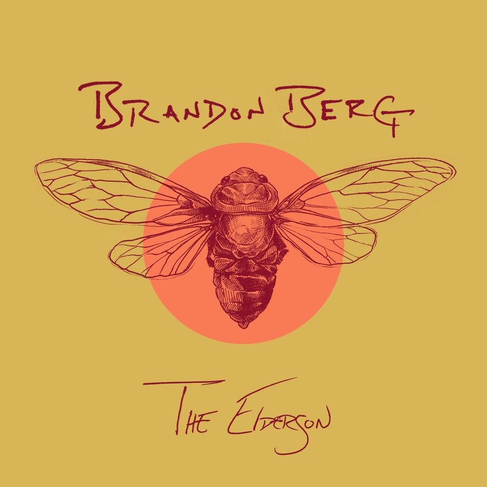Brandon Berg | The Elderson EP