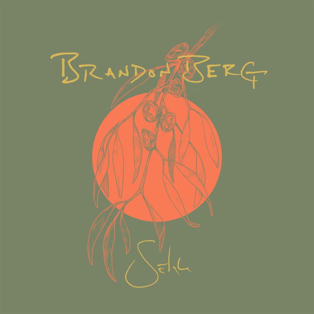 Brandon Berg | Selah Single