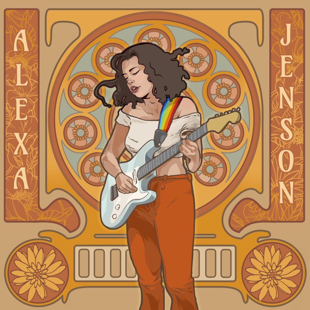 Alexa Jenson | Fool in Love EP