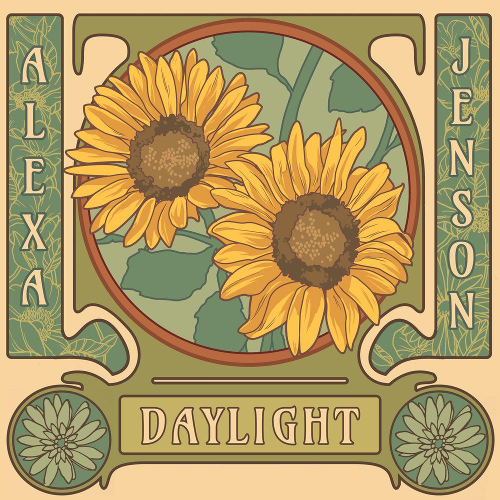 Alexa Jenson | Daylight Single